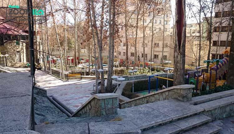 آشنایی با محله های تهران؛ آجودانیه محله لاکچری نشین و بدون آلودگی