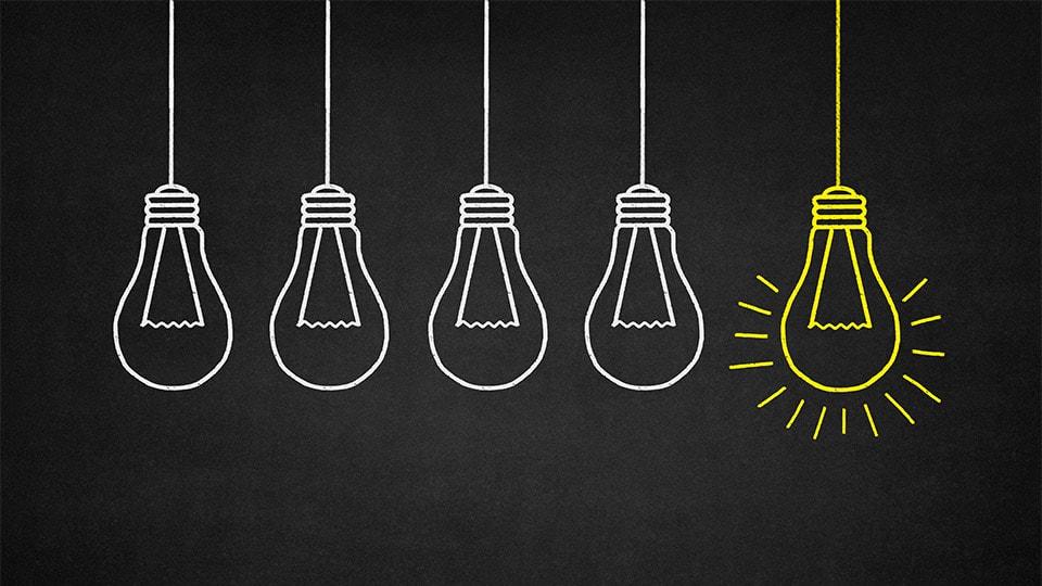 آیا واقعا موفقیت در کسب و کار نیازمند یک ایده هست؟