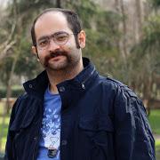 علی ریاحیپور