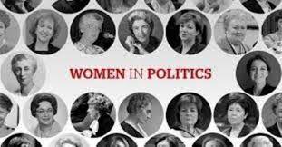 زنان و پست های سیاسی