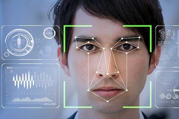 تشخیص چهره و بازشناسی افراد با الگوریتم شبکههای عصبی
