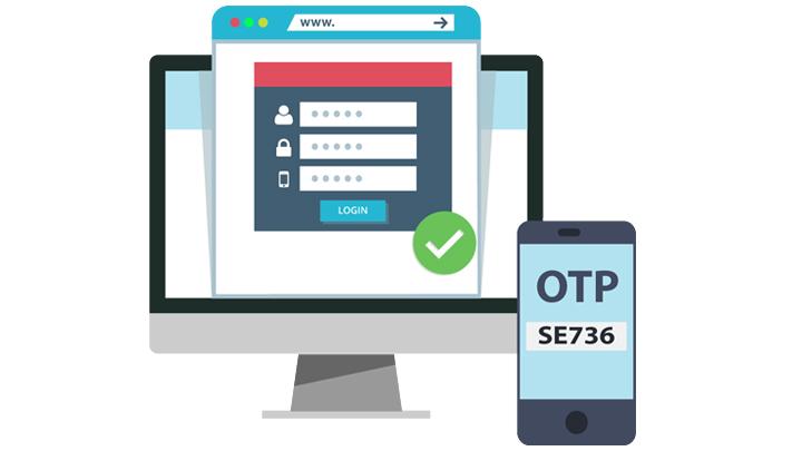 روش های فعال سازی رمز دوم یکبار مصرف برای همه ی بانک ها