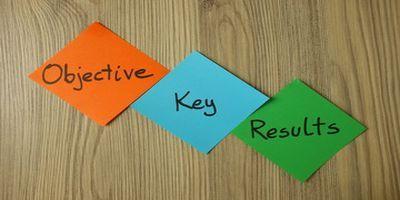 تکنیک اهداف و نتایج کلیدی (OKR) چیست؟