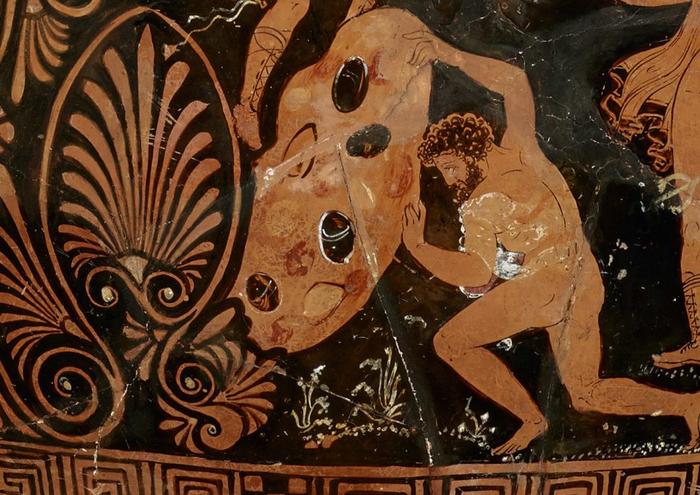 فلسفه پوچ و افسانه سیسیفوس