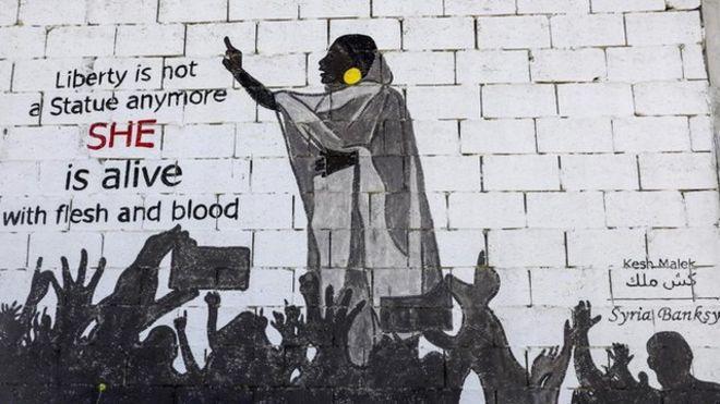 تصویر یک انقلاب