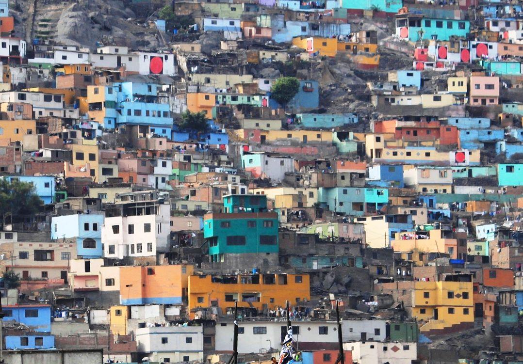 آزمون های اجتماعی برای مبارزه با فقر
