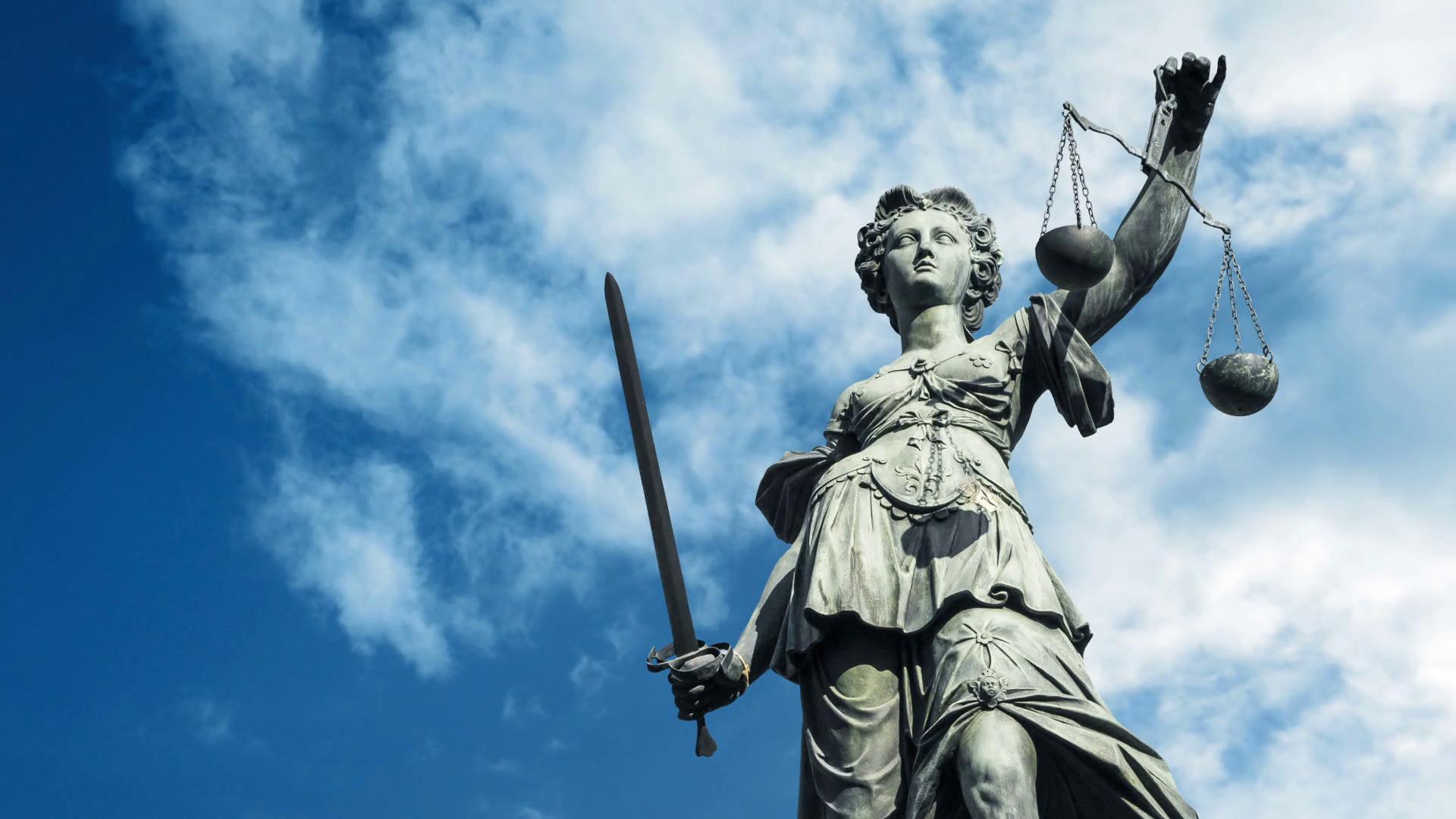افسانه حاکمیت قانون