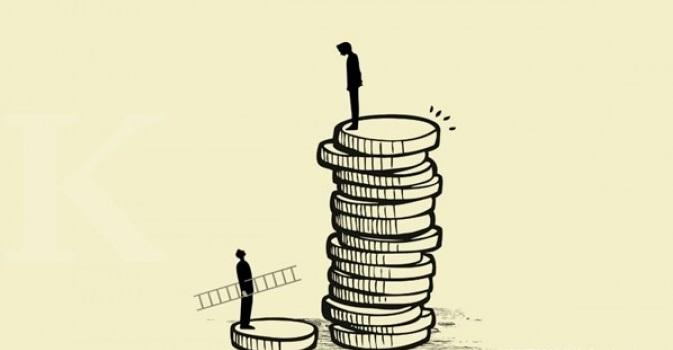 نابرابری و معضلات اجتماعی