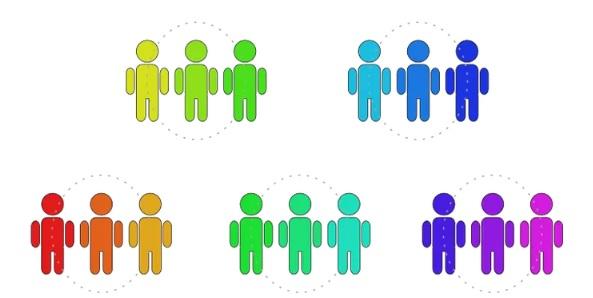 ژنوم و نژاد