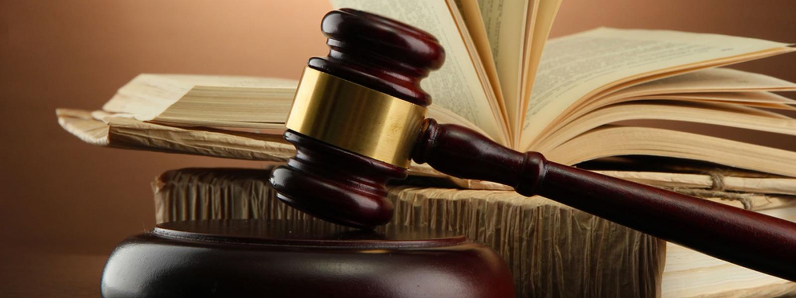 نظمِ قانون - یک آنالیز اقتصادی
