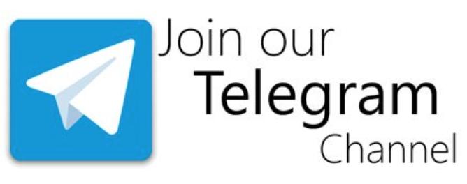چطور یک ربات تلگرامی برای جوین اجباری به کانال بنویسیم؟