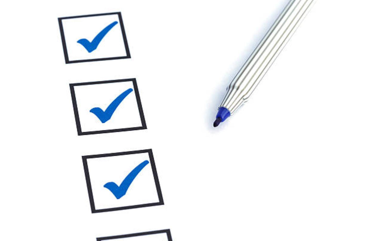 انتخاب همگانی چک باکسها با جی کوئری | Select All
