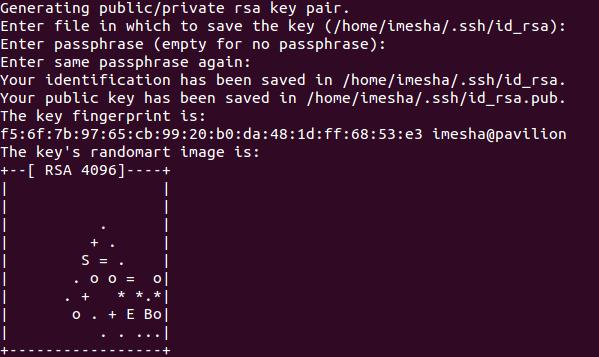 وصل شدن به vps از طریق Public Key