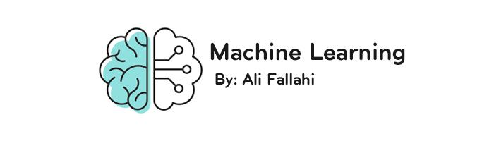 آموزش مفاهیم خیلی پایه در ماشین لرنینگ
