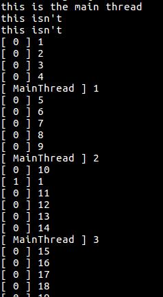 Thread ها در Node 10.5.0: یک شروع عملی