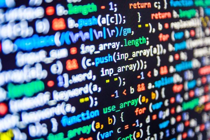 دیکشنری دنیای کامپیوتر و برنامه نویسی