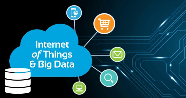 اینترنت اشیاء، داده و حکمرانی