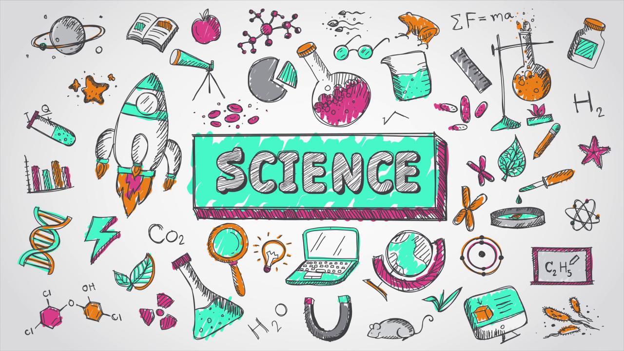 ابتذال علمی
