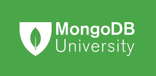 پینشهاد یاد گرفتن Mongo DB با Mongo DB University
