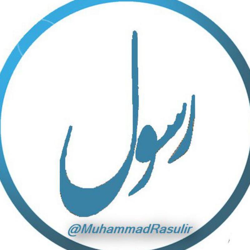 MuhammadRasulir