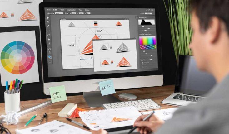 فتوشاپ یا کورل درا؟ کدام نرمافزار گرافیکی بهتر است؟