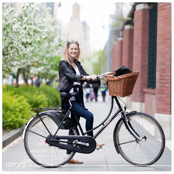 چگونه با دوچرخه سواری لاغر شویم؟