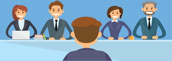چگونه در مصاحبه کاری رد شویم؟