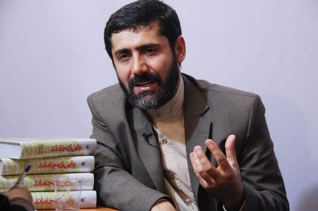سید ناصر حسینی پور