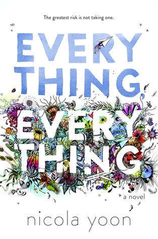 معرفی کتاب| Everything Everything