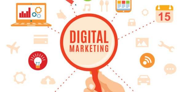 دیجیتال مارکتینگ یا بازاریابی اینترنتی کدامیک بهتر است؟!