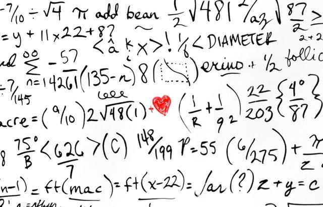 اگر فرهادِ عاشق با ریاضی آشنا می شد نمی شد عاشق شیرین ریاضی دلبرش می شد