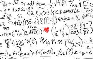 رابطهی زیبایی ریاضیات با یادگیری آن
