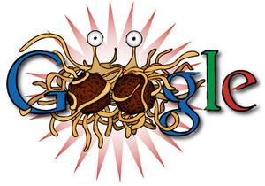 گوگل و دستکاری جریان اطلاعات