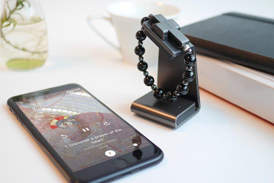 ارتباط با خدا از طریق تکنولوژی!