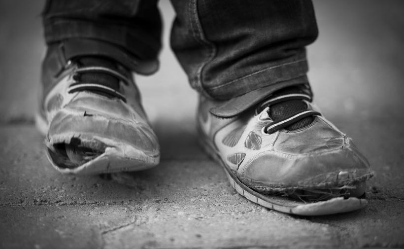 فقر فکری را جدی بگیرید!