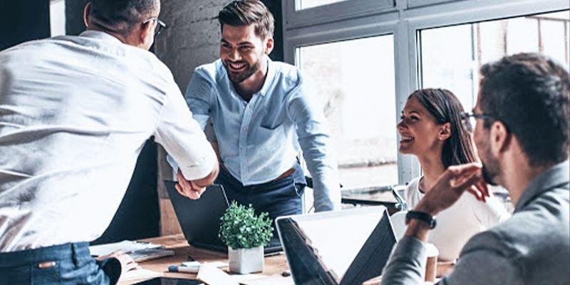 8 مرحله از فرآیند فروش چیست؟