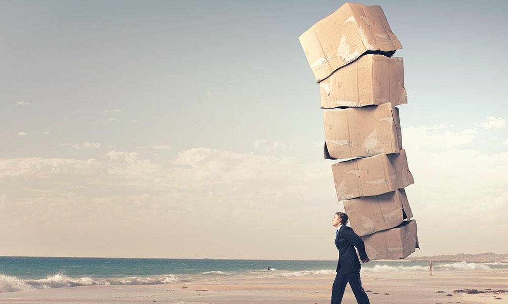 ۵۵ نقل قول درباره کار سخت و تلاش بی وقفه که باید بخوانید