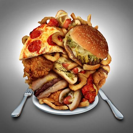پراشتهایی عصبی | Bulimia Nervosa