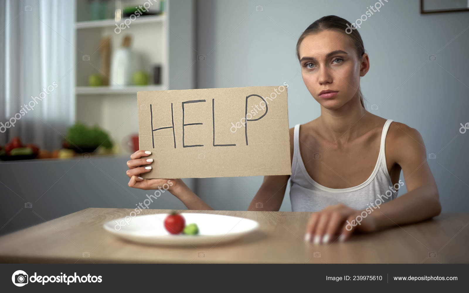 اختلال خوردن   Eating Disorder