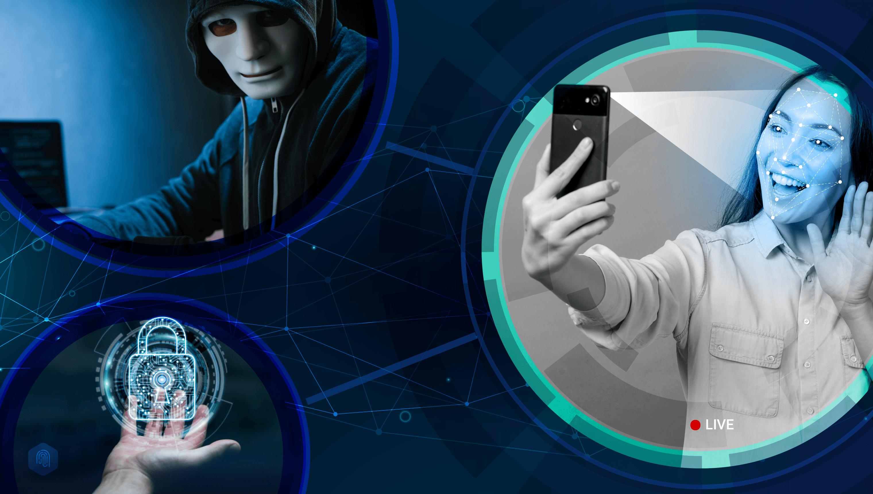از آغاز تا پایان هویت امن دیجیتال -بخش اول: نیاز به متوقف کردن چرخه درز اطلاعات