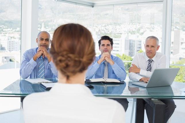 چطور مصاحبه شغلی خوبی داشته باشیم