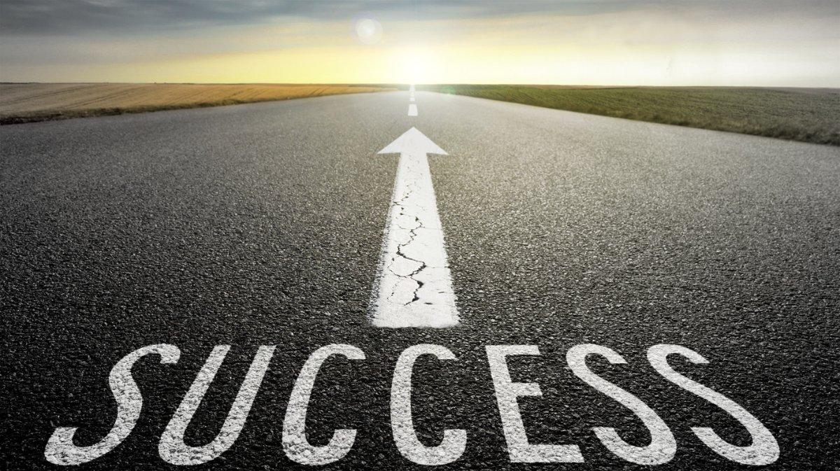کتاب هایی درباره ی موفق شدن اثر دارند ؟