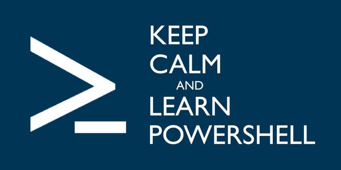 ابزار قدرتمند PowerShell: فلسفه، تاریخچه، نصب و راهاندازی و یک مثال جذاب و کاربردی
