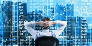 آنچه که شما را به رویاهایتان پیوند میزند، معاملهگری در بازارهای سرمایه است!