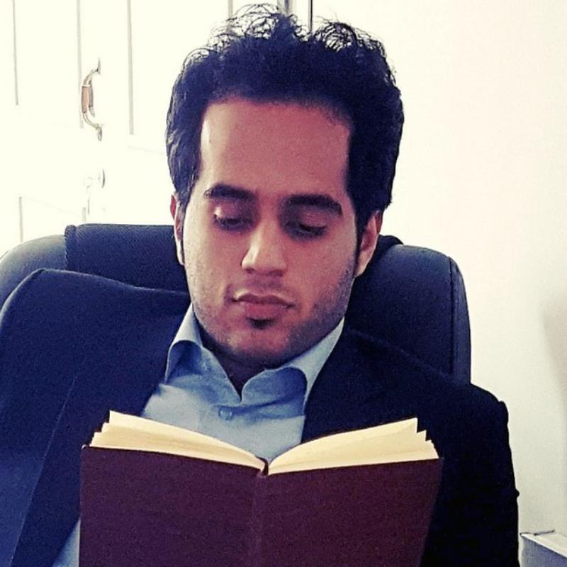 سید ارشد حسینی