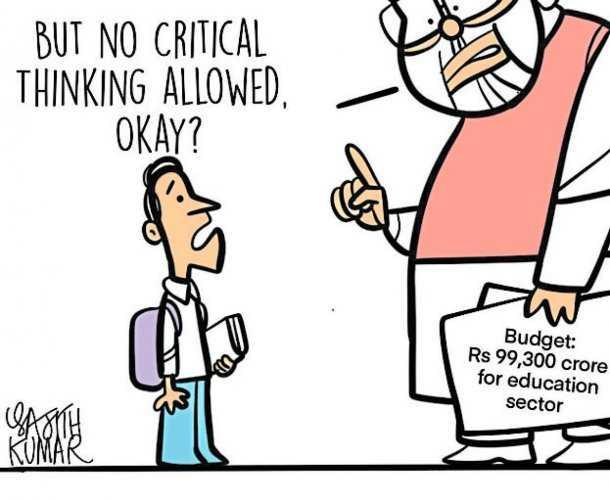 تفکر انتقادی، مهارتی برای تمام فصول و ضرورتی برای جهان بحران زده امروز