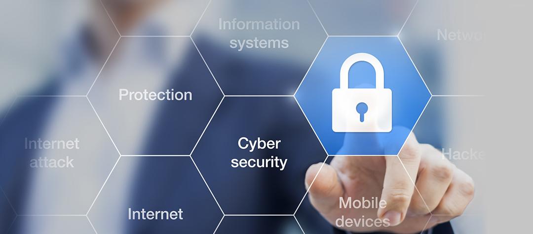 امنیت اطلاعات ما و مشتریان در اینترنت