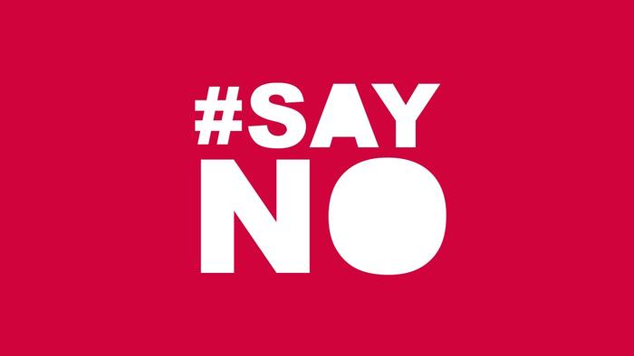 دوازده راه ساده برای «نه» گفتن