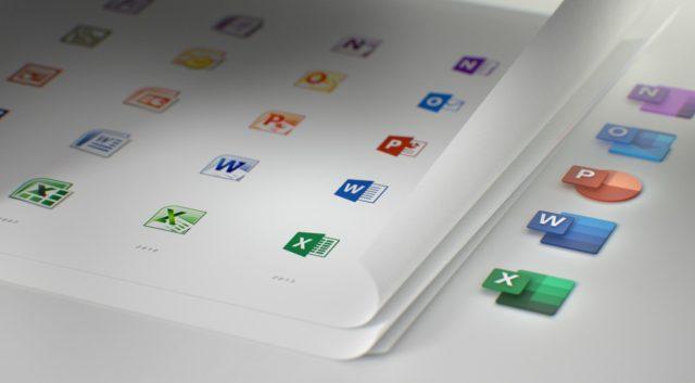 ویژگی های رابط کاربری جدید ویندوز 10 توسط مایکروسافت فاش شد