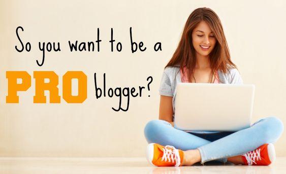 آموزش وبلاگ نویسی حرفهای